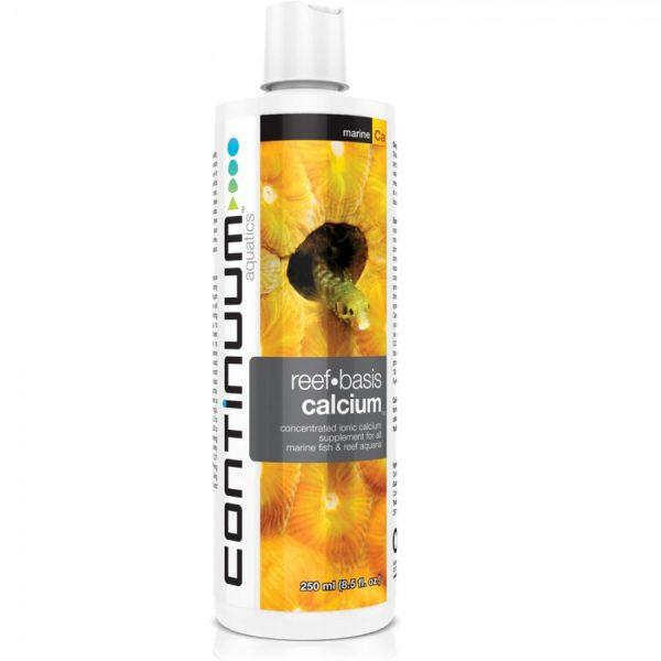 continuum-aquatics-reef-basis-calcium-250-ml